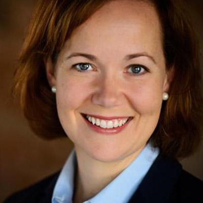 Rachel Bohman