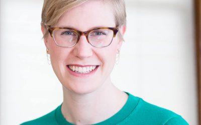 Women Winning Welcomes Interim Executive Director, Meggie Wittorf