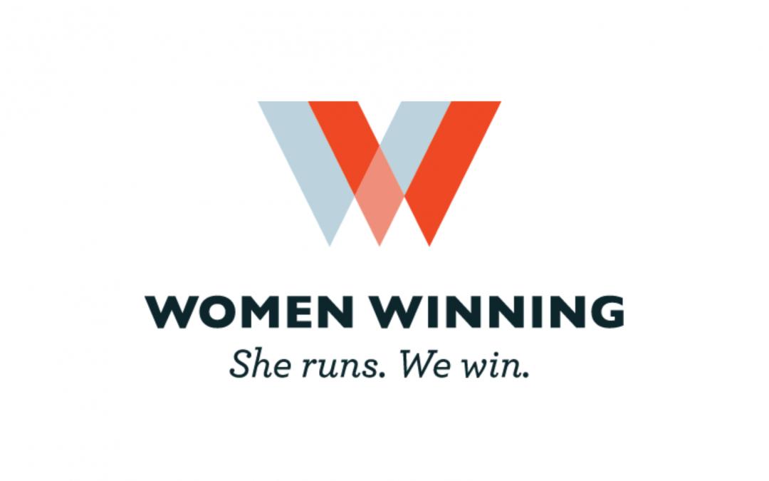 Women Winning update: Together, we persevere.