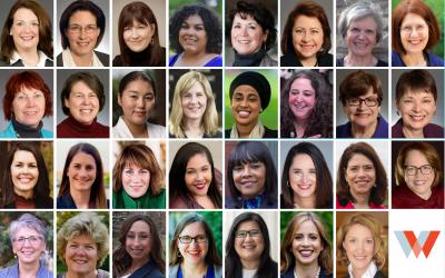 Women Winning Announces January Endorsements
