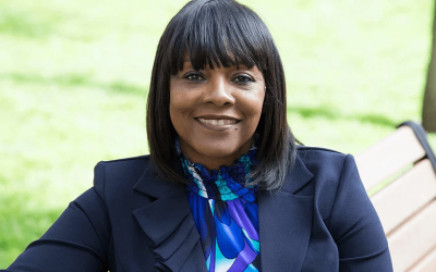 Trailblazers & Changemakers: Rep. Rena Moran