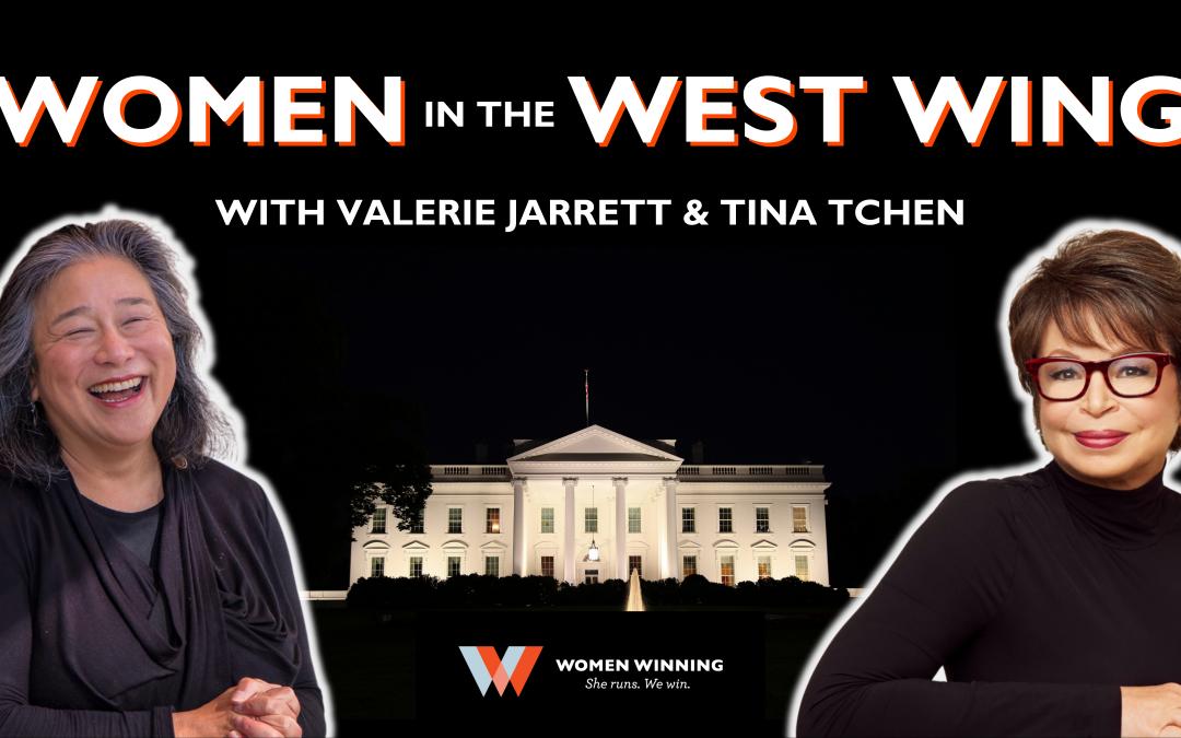 Women in the West Wing