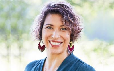 Trailblazers & Changemakers: Mayor Amáda Márquez Simula